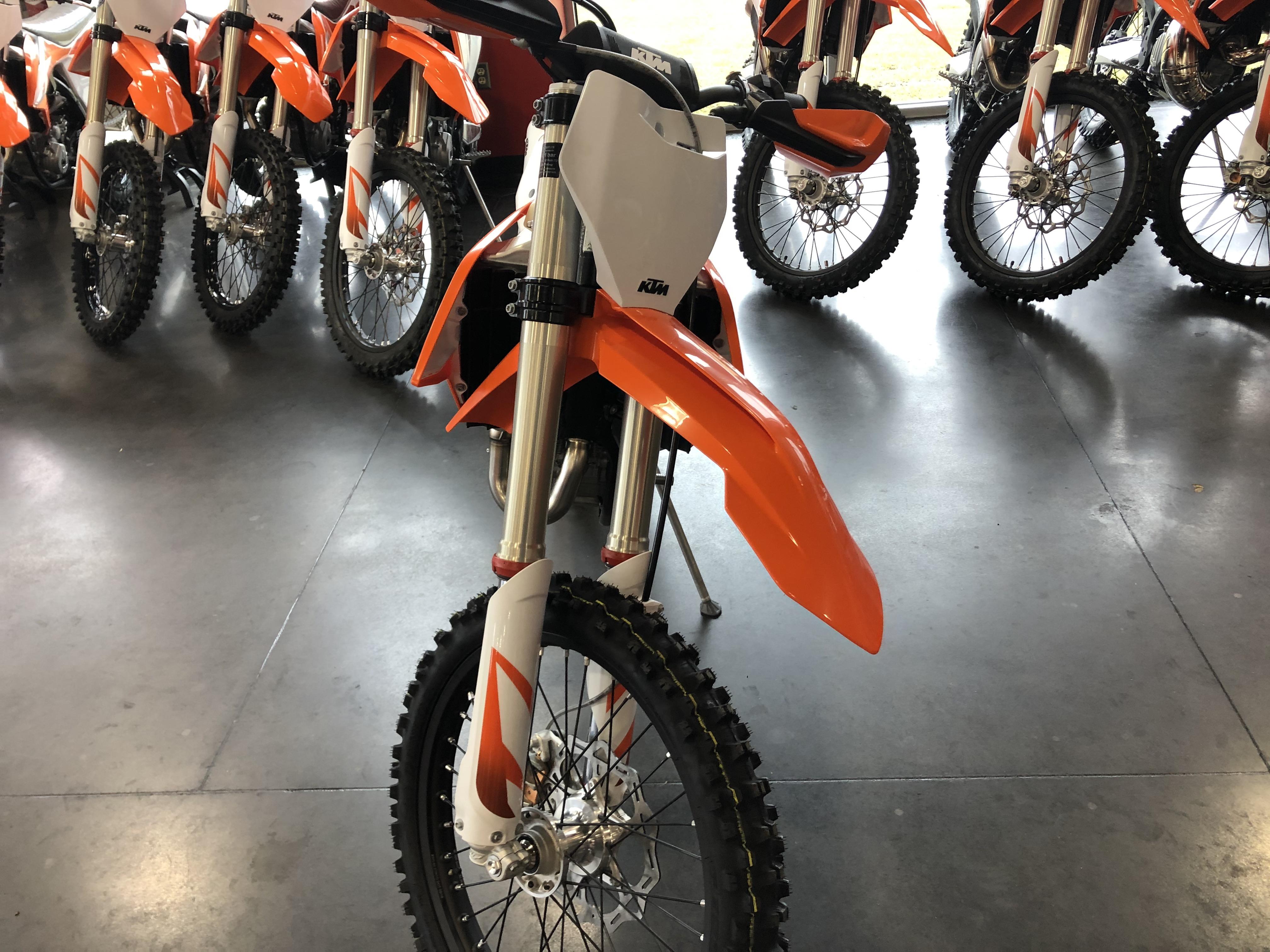 2020 KTM 450 XC-F